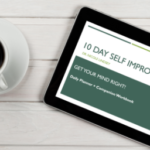 10 Day Self Improvement Plan Course