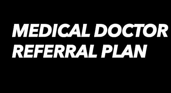 Bib_Medical Doctor Referral Plan_Text